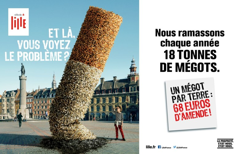 Tabac : le grand décrochage