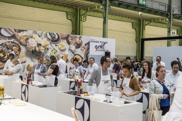 Le Festival Taste of Paris lance sa 4ème édition !
